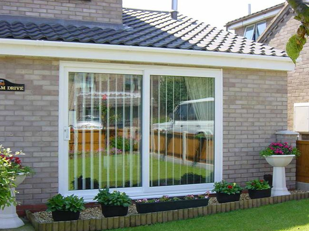 Patio Doors Fermanagh Ireland Northern Ireland